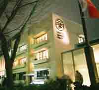 二零零六年Omotesando Hills的同潤館