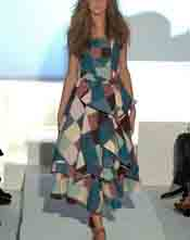 Jessica Ogden 2006 S/S作品