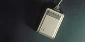 全球第一隻滑鼠於81年生產專為Macintosh電腦使用 | from drezier's blog [設計營商周2006] dated 2006/9/25