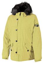 Burton 06-07年新款外套