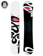06-07年 Custom系列滑雪板 | from drezier's blog [2006-2007年冬季新裝] dated 2006/11/12