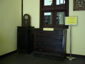 working office corner at monument building   from drezier's blog [歷史舊物:大韓民國臨時政府杭州舊址紀念館] dated 2016/7/30