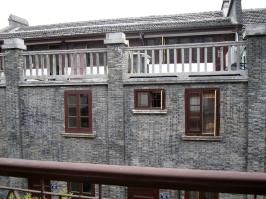 second floor of monument | from drezier's blog [歷史舊物:大韓民國臨時政府杭州舊址紀念館] dated 2016/7/30