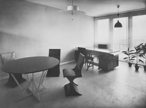 20th Century Masterpieces : : Zig Zag Chair