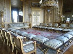 Masterpieces : : curule seats