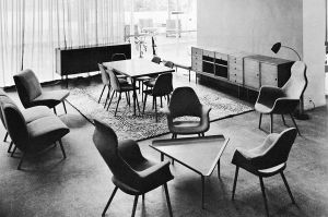 20th Century Masterpieces : : Organic Chair