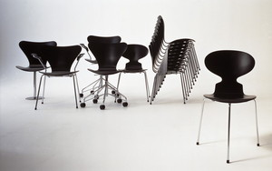 20th Century Masterpieces : : Ant Chair