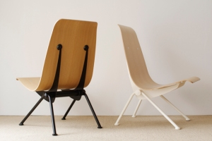 20th Century Masterpieces : : The Antony Chair